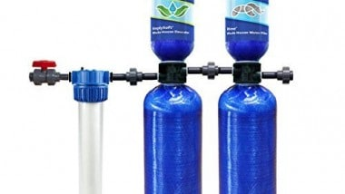 Review: Aquasana Rhino Whole House Filter and Salt Free Water Softener